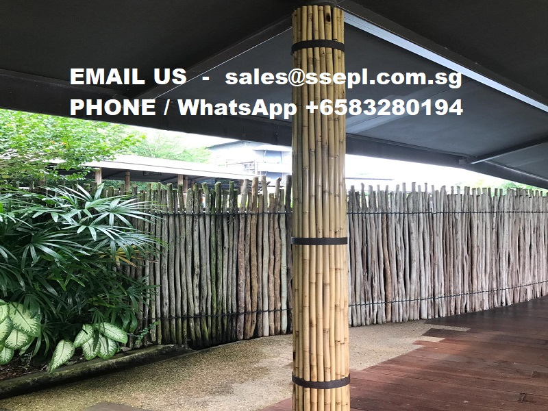 Fencing | Singapore Specialized Engineering Pte ltd